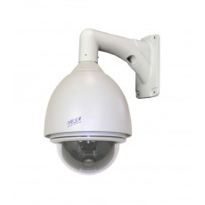 YCC1002H: Outdoor Speed Dome Camera