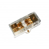 PPA-533B: 1 IN 2 OUT MAXI FUSE HOLDER