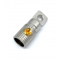 PPA-529-0P: 0GA PLATINUM POWER RING TERMINAL