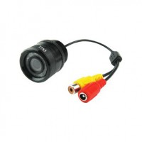 PPA-2400: Aluminum Day & Night LED Color Camera
