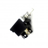 SW1014: PUSH-PUSH BUTTON SWITCH 4P ON/OFF