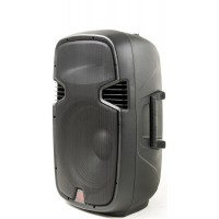 "PPA-5515ABM:  15"" 1500W Active Power Speaker w/USB 