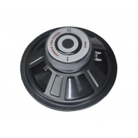 "A1220B: 12"" Full Range Speaker 250W/8ohm Black"