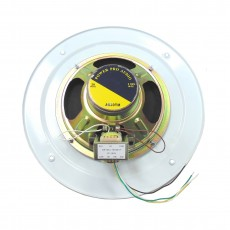 "A820TM: 8"" Ceiling Speaker W/ Grill"