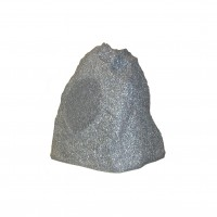 "PPA8200GY:  8"" Weather Resistant Rock Speaker"