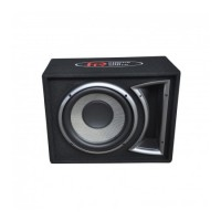 PPA-1612: 12'' 600W Slim Design Bass Box System
