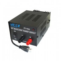 PT1042: 5A Surge 12VDC Regulated Power Supply