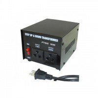 PT1056: 100W Step Up & Down Voltage Converter Transformer