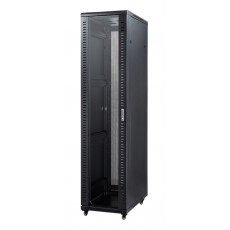 CAT100-42UBK: 42U Standing Cabinet Office Networking Rack