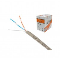 TE1000-4G: 100% COPPER, CAT3  / 4C 24AWG TELEPHONE WIRE, 1000FT