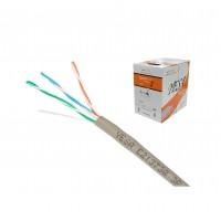 TE1000-6G: 100% COPPER, CAT3/ 6C 24AWG TELEPHONE WIRE, 1000FT