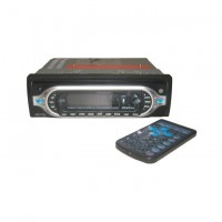 PPA-9025: FM/AM/DVD/VCD/MP4 PLAYER