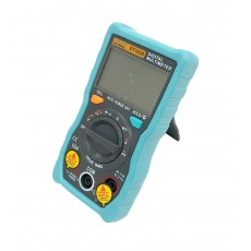 ET1039BL: Digital Multimeter LCD Display 4000 Counts | Blue