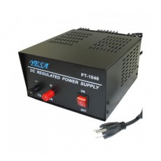 PT1046: 20A Surge 12VDC  Regulated Power Supply