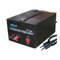 PT1048: 30 Amp Surge 12VDC  Regulated Power Supply