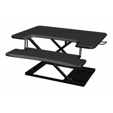 "PPA-070: 31.7"" Height Adjustable Standing Desk"