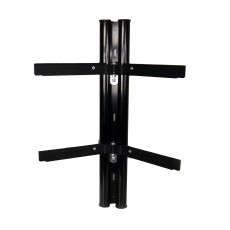 PPA-049: Double Shelf DVD Wall Mount
