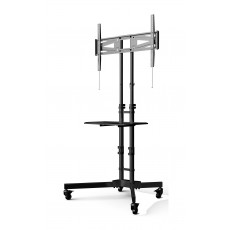 "PPA-060: Universal Mobile Cart TV Stand for 32"" To 65"""