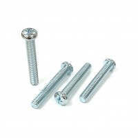 SP1020-50mm: 50mm Wall Mount Screw for Samsung TV, Pack of 4 scr