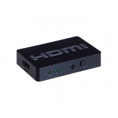 PRO2096-3: High Performance HDMI Switcher, 3 In 1 Out