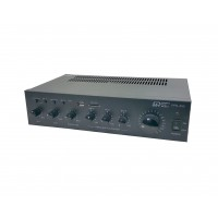 PPA455: 60W P.A. Amplifier With MP3 Player, FM TUNER, SD/USB