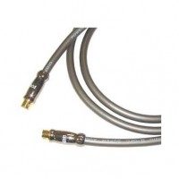 PRO2030-1.5M: SUPER VHS VIDEO CABLE 4 PIN MALE TO 4 PIN MALE