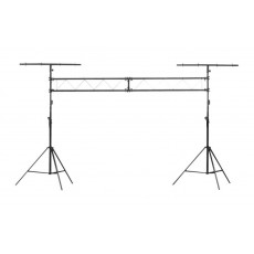 PS-008: Tripo Pole-Mount Professional Lighting Stand