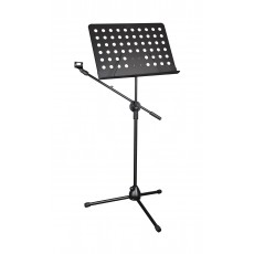 PS-014 Orchestra Stand with Microphone support holder
